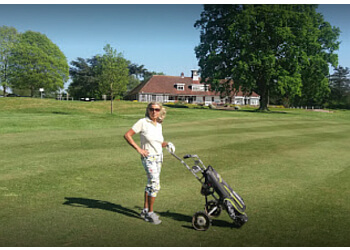 Southampton City Golf Course