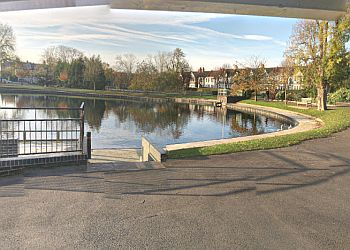 Southchurch Park