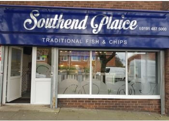 Southend Plaice Fish & Chips