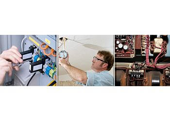 Southgate Electrical Co. Ltd.
