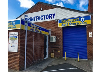 Southport Self Store