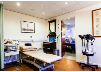 Southport & Tarleton Physiotherapy Services