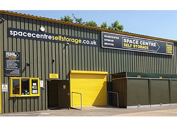 Space Centre Self Storage