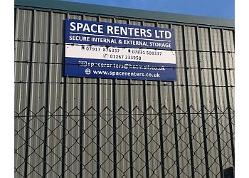 Space Renters Ltd.