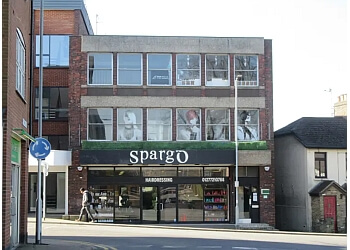 Spargo Hairdressing