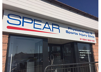 Spear Physiotherapy