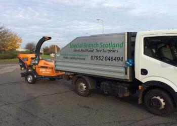Special Branch Scotland