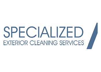 Specialized Exterior Cleaning Services