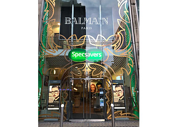 b1f51c7b552 Hand-picked top 3 opticians in London