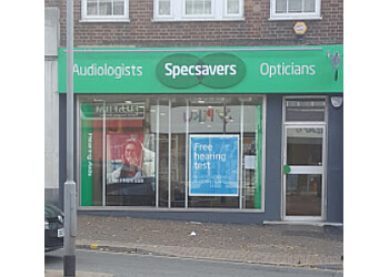 Worcester Park Specsavers