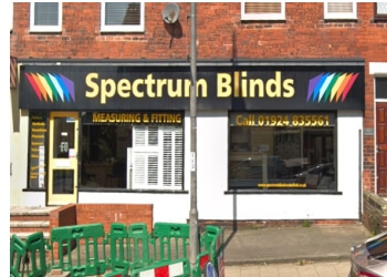 Spectrum Blinds