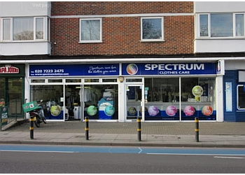 SPECTRUM GARMENT CARE LTD.