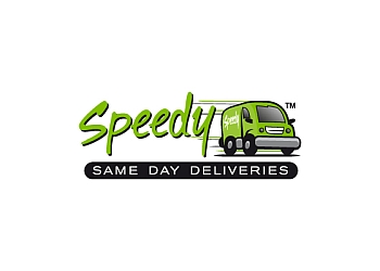 Speedy Courier Services Ltd.
