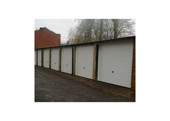 3 Best Garage Door Companies In Dudley Uk Expert