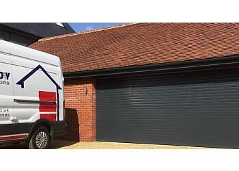 Speedy Garage Doors Ltd