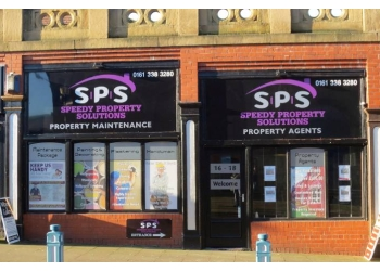 Speedy Property Solutions