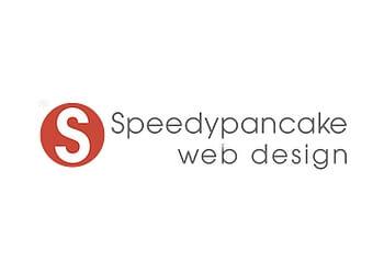 Speedypancake Web Design