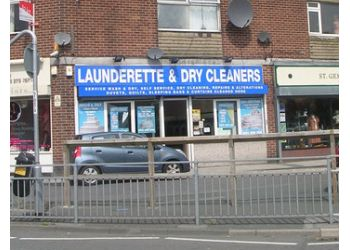 Spen Lane Launderette & dry Cleaners