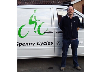 Spenny Cycles Ltd.