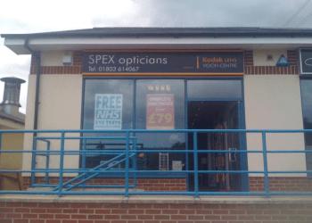 Spex Opticians