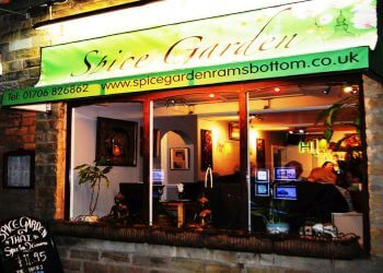 Spice Garden thai restaurant
