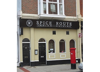 Spice Route Indian Cuisine