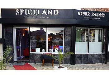 Spiceland Restaurant