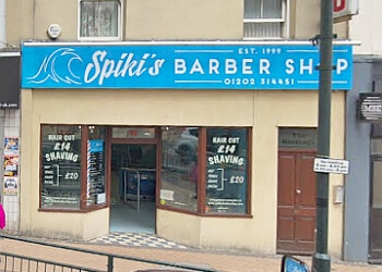 Spiki's Barber Shop