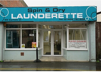 Spin & Dry Ltd