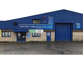 Spire Tire & Auto Ltd.