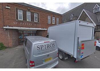 Spiros Ltd.