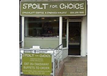 Spoilt For Choice Catering