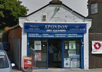 Spondon Dry Cleaners