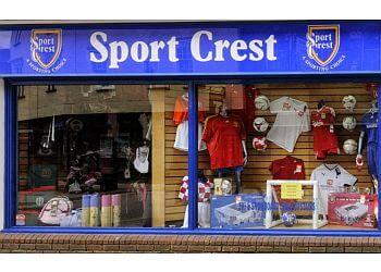 SportCrest