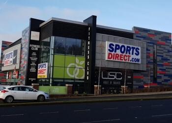 SportsDirect.com Retail Ltd.