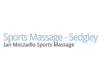Sports Massage Sedgley