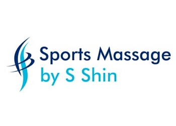 Sports Massage by S Shin