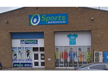 Sports Warehouse