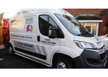 Spraywise