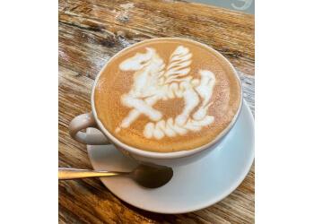 Spring Espresso