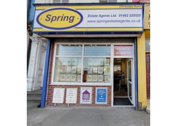 Spring Estate Agents Ltd