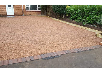 Spring Forward Landscaping Ltd.