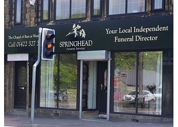 Springhead Funeral Services