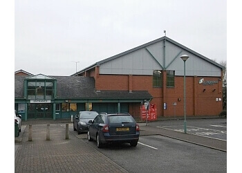 Springwood Leisure Centre