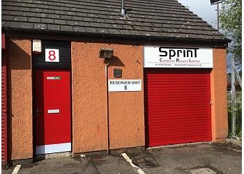 Sprint Computer Repairs Ltd.