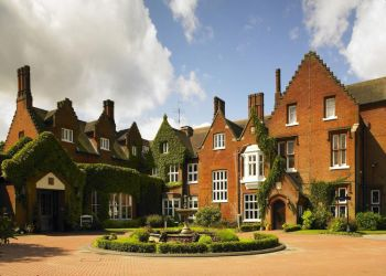 Sprowston Manor Marriott Hotel & Country Club