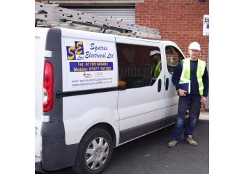 Squires Electrical Ltd.