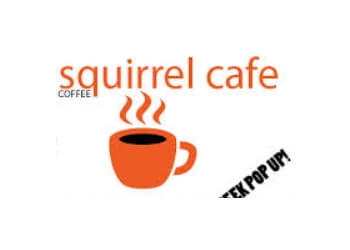 Squirrels Cafe
