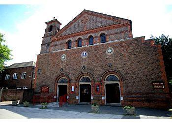 Ss Michael and Martin Catholic Church