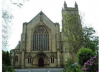 St Alban and Good Shepherd